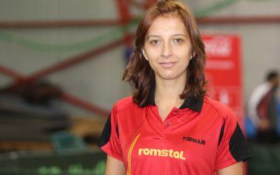 Samara și Szocs au fost înfrânte în șaisprezecimi la ITTF World Tour Qatar Open