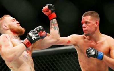Conor McGregor şi Nate Diaz se vor lupta din nou în gala UFC 200