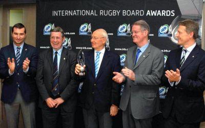 România se poate gândi la Turneul celor Șase Națiuni, anunță șeful World Rugby