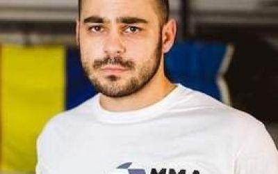 MMA-ul va fi recunoscut oficial de MTS ca ramură sportivă