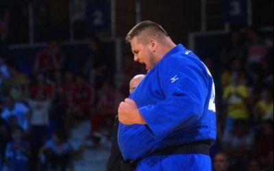 Medalie de bronz pentru românul Daniel Națea la Campionatele Europene din Rusia