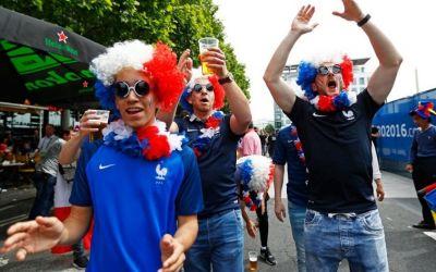 EuRoMania: UEFA va avea venituri colosale grație Euro 2016