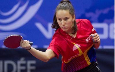 România speră la medalii la Campionatului European de tineret la tenis de masă, care începe vineri
