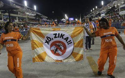 Virusul Zika, risc minim pentru sportivi și turiști în timpul Jocurilor Olimpice