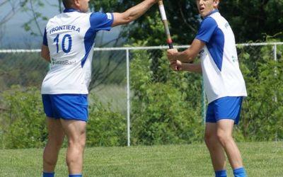 Frontiera Constanța și Progresul Băilești au câștigat Cupa României la oină masculin, respectiv feminin
