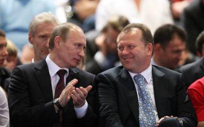 """Marius Vizer, președintele Federației Internaționale de Judo, sprijină Rusia și susține că sportivii ar fi victimele unui nou """"Război Rece"""""""