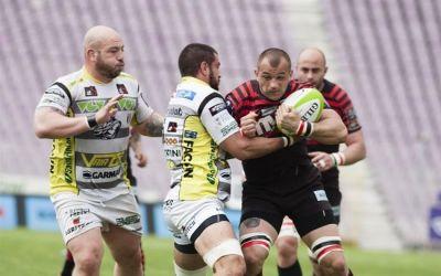 Noi reglementări pentru echipele din Superliga de rugby. Mai puțini jucători străini în următorii ani