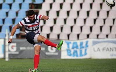 A devenit obicei: Steaua a câștigat din nou pe terenul lui Dinamo în Superliga de rugby