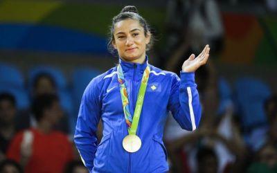 Inedit / Kosovo a obținut o medalie de aur la Jocurile Olimpice de la Rio