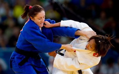 UPDATE / Corina Căprioriu ratează șansa de a aduce prima medalie delegației României la Rio