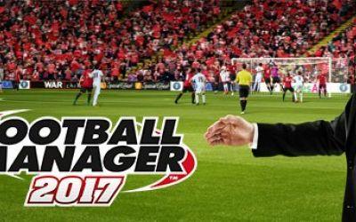 Football Manager 2017: principalele provocari