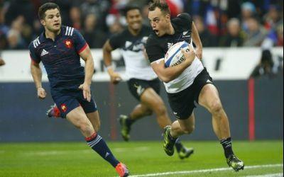 """O altă înfrângere monumentală suportată de """"cocoșii galici"""" în meciul test al sezonului contra Noii Zeelande, 19-24"""