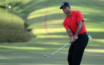 Tiger Woods revine în activitate după 15 luni de pauză