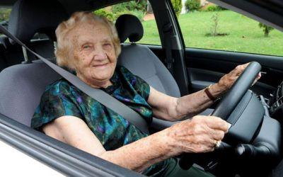 Proiect de lege: șoferii de peste 70 de ani, obligați să-și facă anual control medical