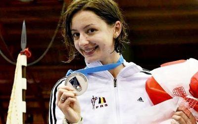 Campioana olimpică Ana Maria Popescu se retrage
