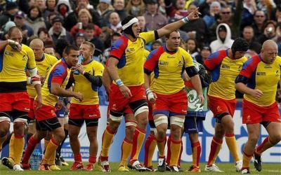 Nationala de rugby a României va disputa în premieră un meci test cu Brazilia