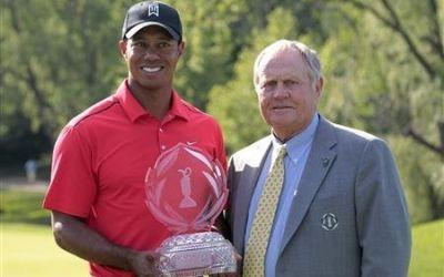 Woods a bifat cel de-al 73-lea titlu în PGA Tour