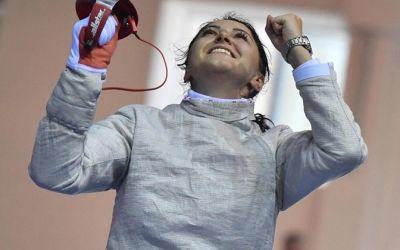 Sabrera Bianca Pascu, bronz la Europenele de la Tbilisi