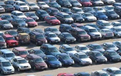Analiză / Invazia de mașini second-hand în 2017 crește indicii de poluare