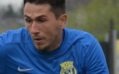 Interviu exclusiv cu atacantul Marian Vlada (Afumați), unul dintre golgheterii ligii secunde, despre finalul de sezon, dragostea pentru Rapid și momente amuzante din carieră