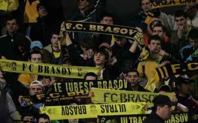 Fanii lui FC Brașov își fac echipă și pornesc din liga județeană