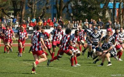 A fost stabilit programul sezonului intern de rugby, ediția 2017-2018