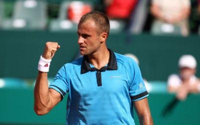 """Interviu exclusiv cu tenismenul Marius Copil: """"Vreau să lucrez la agresivitate şi să îmi îmbunătăţesc jocul de voleu şi returul"""