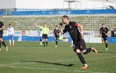 Interviu exclusiv cu fotbalistul Daniel Tătar (FC Hermannstadt): Sibiul merită să fie din nou în prima ligă!