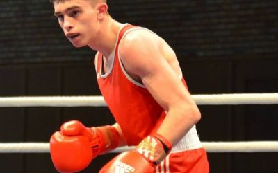 Interviu exclusiv cu Robert Jitaru, campion european la box : Primul adversar este cântarul