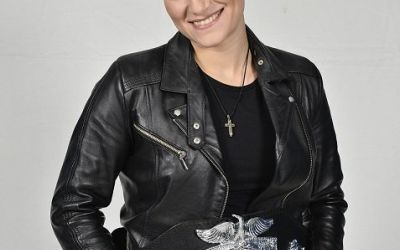 Interviu exclusiv cu Cristiana Mongol Stancu, absolventa de teologie, multiplă medaliată la nivel internațional în 8 sporturi de contact