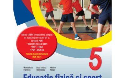 Dezbaterea momentului: argumente PRO și CONTRA manualului de educație fizică și sport