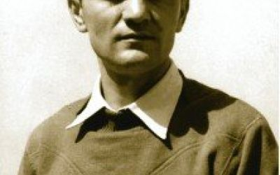 65 de ani de la primul aur olimpic al României: Iosif Sârbu, la tir