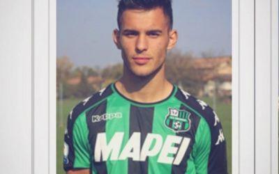 Interviu exclusiv cu fotbalistul Marius Marin (Sassuolo): Simt că am crescut mult în ultimul an. Visez să joc la Napoli!