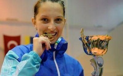 Elizabeta Samara a simțit pulsul Londrei înainte de Jocurile Olimpice