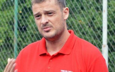 Interviu cu antrenorul Sergiu Stancu (Tricolorul Ploiești): Obiectivul este câștigarea campionatului