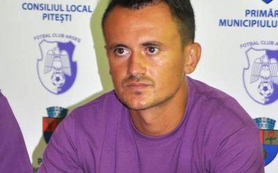 Interviu exclusiv cu fotbalistul George Cotigă, căpitanul lui FC Argeș: Mulțumin fanilor pentru susținere și promitem că nu îi vom dezamăgi!