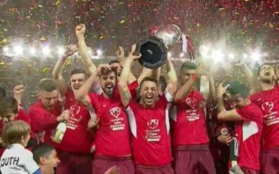 Interviu exclusiv cu fotbalistul Daniel Novac despre rabona, fenomenul FC Voluntari, regrete și planuri de viitor