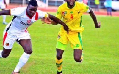 Interviu exclusiv cu fotbalistul ugandez William Kizito despre impactul cu Liga 1, fotbalul african și șansele Iașiului de a scrie istorie în acest sezon