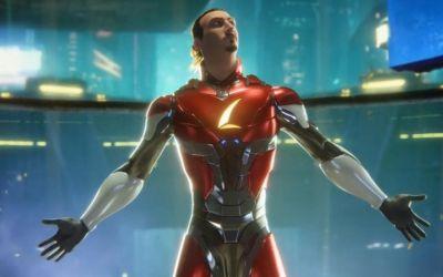 VIDEO / Zlatan Ibrahimovic a lansat un joc video în care el este eroul