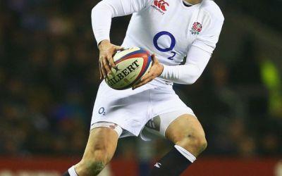 Toby Flood, 60 de selecții pentru Anglia, vrea să joace pentru naționala de rugby a Germaniei