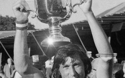 Povestea uitată a primului Grand Slam câștigat de Ilie Năstase, US Open 1972