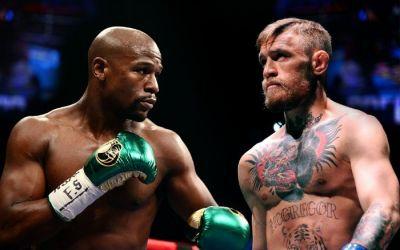 Argumente printre pumni și bani: motive pentru a urmări meciul Mayweather-McGregor