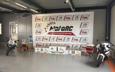 Etapa a patra a Campionatului de Motociclism al României MotoRC are loc la finalul săptămânii
