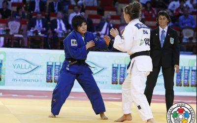 Japonezii, remarcații primei zile la Mondialul de judo. Ce au făcut reprezentanții României