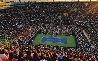 Rafael Nadal și Roger Federer intră în acțiune în ziua a doua la US Open