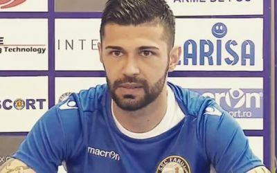 Liga 3/ Interviu exclusiv cu Alexandru Grigoraș, căpitanul lui SSC Farul: Suntem echipa fanion, tezaurul Constanței!