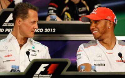 Lewis Hamilton, pilotul cu recordurile. Britanicul a reușit un nou pole position în Italia