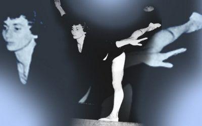 Povestea uitată a Elenei Leușteanu, prima medaliată olimpică a gimnasticii românești