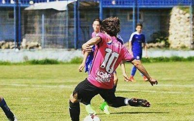 Interviu exclusiv cu fotbalistul Alexi Pitu (Viitorul Constanța), un decar de mare viitor