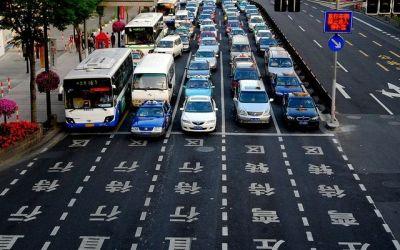 China va interzice vânzările de mașini diesel și pe benzină